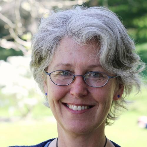 #19 Angela Wulff – Räddar världen med alger