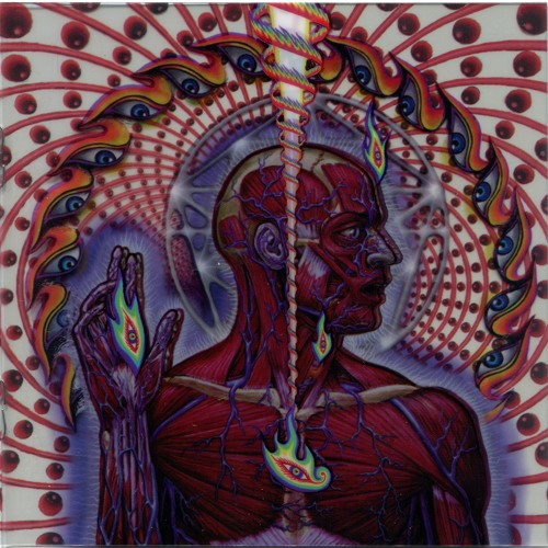 Tool lateralus listen