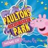 Paultons Park - Peppa Pig World Radio Adverts