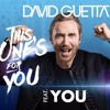 David Guetta ft. Zara Larsson - This One's For You (Javi Cabrejas Remix ) EUROCOPA 2016