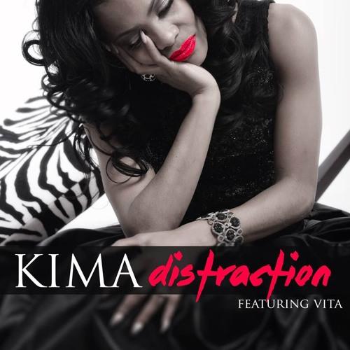 01 Distraction (feat. Vita)