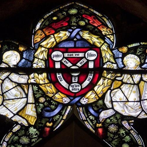 Niedziela Trójcy Świętej 2016