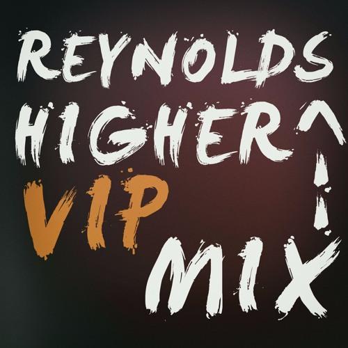 Richard Reynolds - Higher (VIP Mix)