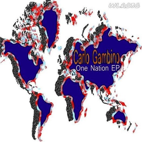 Carlo Gambino - One Nation (Erik Bruce Remix)