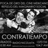 Época De Oro Del Cine Mexicano: reflejo del imaginario social