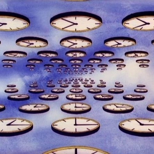 Time (cover)