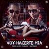 Trebol Clan Ft. Ñengo Flow - Voy A Hacerte Mia (Official Remix)