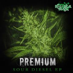 Premium - Sour Diesel