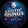 EXOTIC SOUNDS(SONIDOS EXÓTICOS)PROMOCIONAL#2 2K16