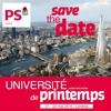 RDV FFE Atelier Brexit - Université De Printemps PS Londres 21 Mai 2016