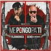 Filarmonick Ft Genio El Mutante (Me Pongo Pa Ti) Prod By: D-Note & JX