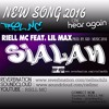 RIELL MC- Sialan (Feat. Lil Max)Official Audio