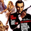 James Bond songs collection:from Russia with love
