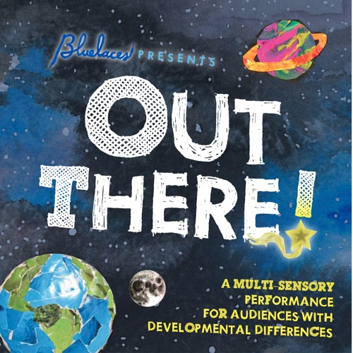 Out There!
