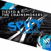 Tiesto & The Chainsmokers Vs Kanye West - Split (Only U) Vs Love Lockdown Acapella (JIMJ Mashup) MP3 Download