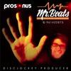 Mr.Beats - Mix Rafaga Exitos (Note Vayas)