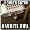 Big Whitey - White Girl Problems Trap Mix