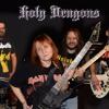 Holy Dragons – Викинги Металла