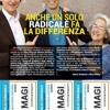 Saluto di Mario Staderini ai funerali di Marco Pannella, Piazza Navona 22.05.2016