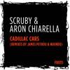 FR015 : Scruby & Aron Chiarella - Cadillac Cars (Original Mix) OUT 24th June!