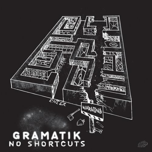 Gramatik - Blood Ties