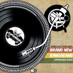Mungo's Hifi - Brand New Bangarang ft Kenny Knots (Euphonique DnB Remix)[FREE DL]