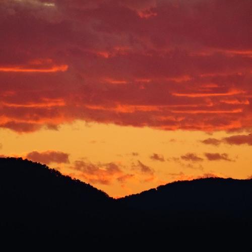 永遠の日没 (Everlasting Sunset)