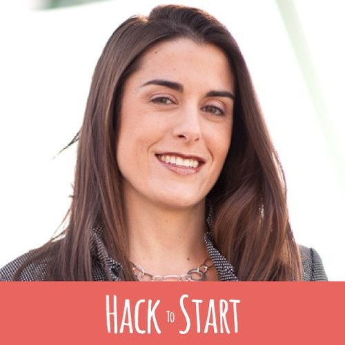 Hack To Start - Episode 98 - Erica Brescia, Co-founder & COO, Bitnami