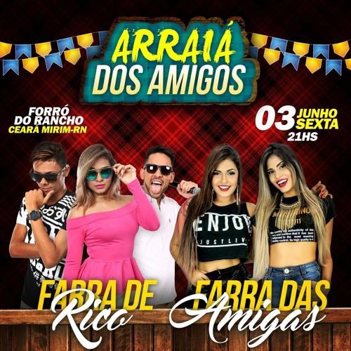 Download Spot Arraia Dos Amigos HD2