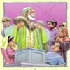 INFANTES - AÑO A - TRIM 2 - LECC 9 - LA OFRENDA DE LA VIUDA POBRE