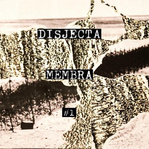 v.a. Disjecta Membra #1 (E.D.A. k.704)
