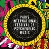 PARIS PSYCH FEST 2016 mixtape par ERIC STIL enregistré au Red Bull Studios Paris