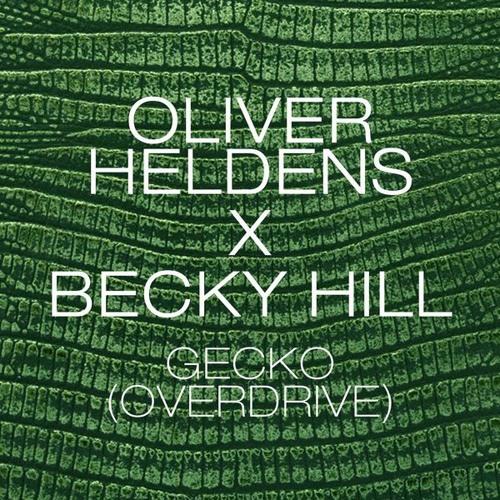 Oliver Heldens X Becky Hill - Gecko (overdrive) (Mr.skrukk remix)
