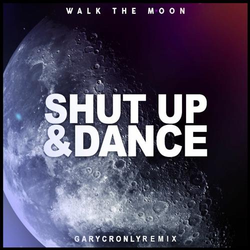 Walk the moon shut up and dance