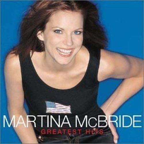 Valentine-Martina McBride (cover)