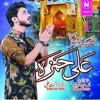 Moula Mera Ve Ghar - Ali Hamza 2016 Qasiday