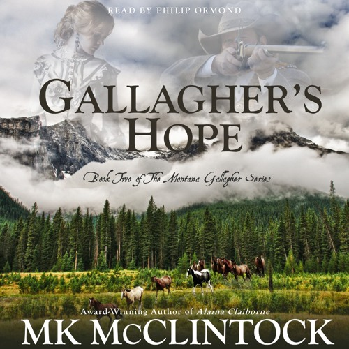 Gallagher's Hope Audiobook Sample