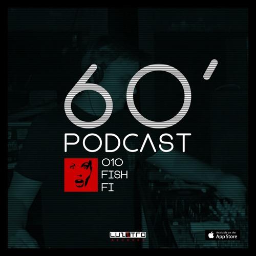Download Luzztro Records Podcast #010 FISH FI 60'
