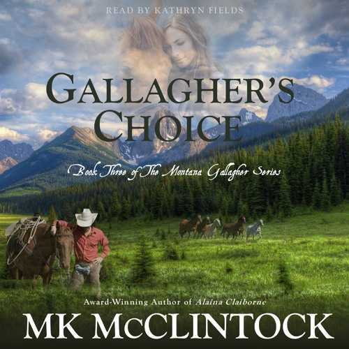 Gallagher's Choice Audiobook Sample