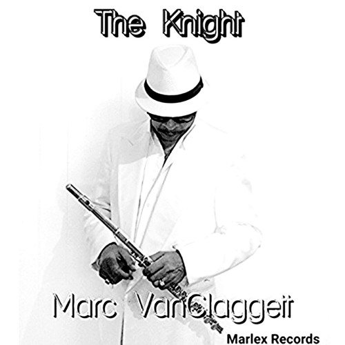 The Knight by Marc VanClaggett Promo by Lady Flava