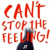 Can't Stop The Feeling (Saxena ft. Chris Crone Remix)