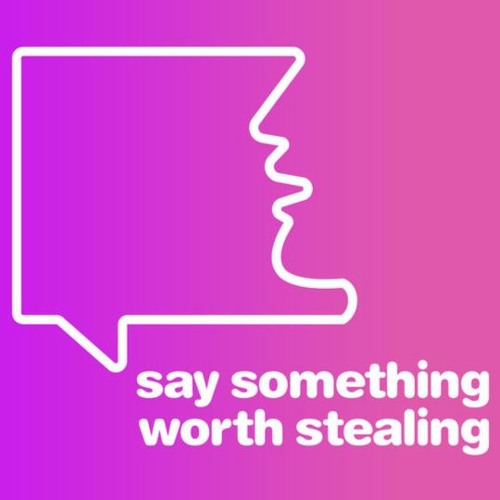 """""""Say Something Worth Stealing"""" with Dave Curry (Theme)"""