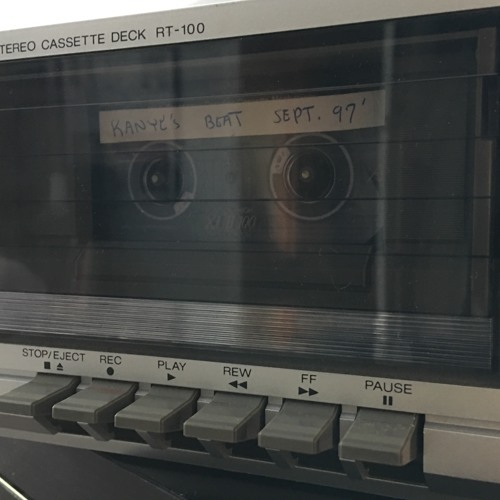 Trilly Madison Unreleased Kanye Beat Tape (C. Sept 97) Beat 5 soundcloudhot
