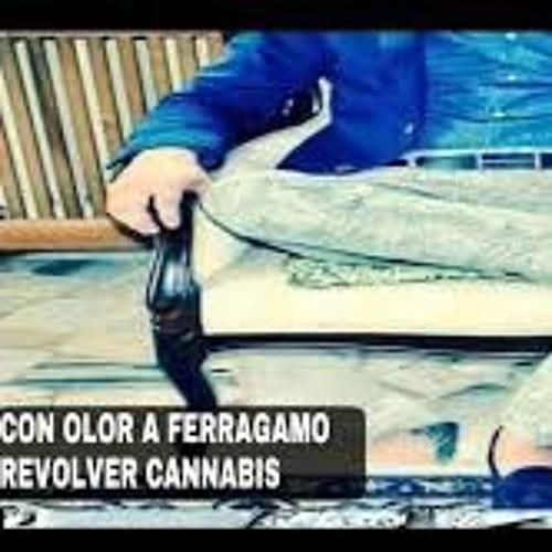 Revolver Cannabis - Con Olor A Ferragamo (El Playa)  2014