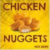 Chicken Nugget Song - Nick Bean