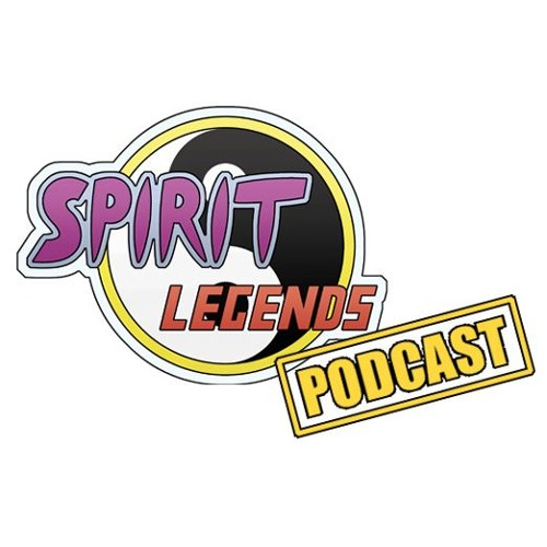 Spirit Legends Podcast