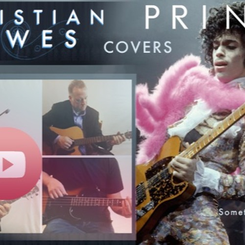 "Prince Tribute - ""Sometimes it Snows in April"" Christian Howes Cover - Podcast Ep 16"
