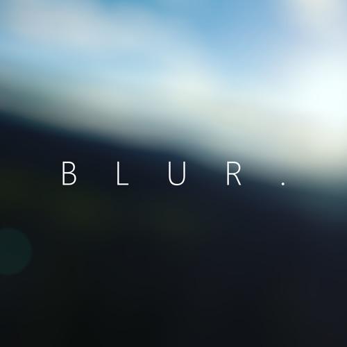 Blur (2018)