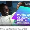 Youssou N'Dour Feat Akon Song Daan  @Akon @YoussouNdourSN