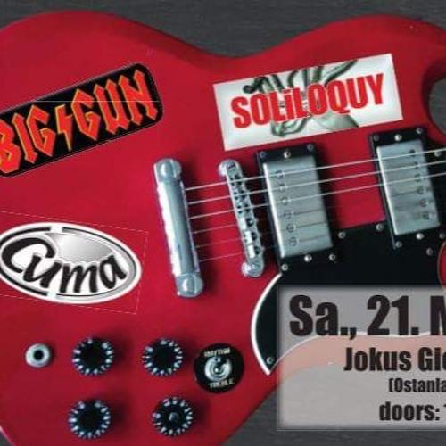 Break Stuff Live@Jokus-Gießen